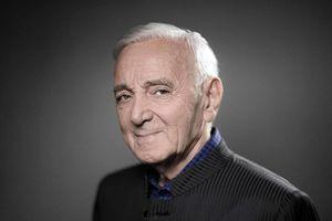 Aznavour Charles