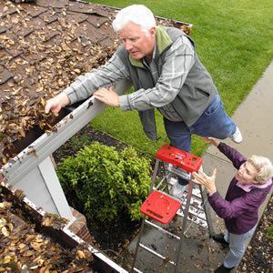 Get these amazing benefits by attaining gutter protection service