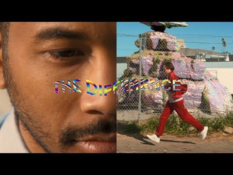 Flume & Toro y moi - The difference