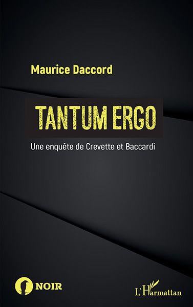 Tantum ergo- Maurice Daccord