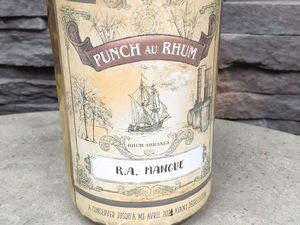 RHUM ARRANGE MANGUE