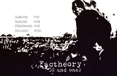 🎵 New release from Factheory