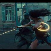 La bande-annonce du film Wonder Woman, dévoilée au Comic Con. - LeBlogTvNews