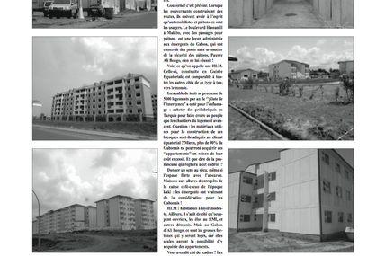 Gabon / Guinée Équatoriale : Y'a pas match !