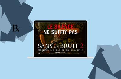 Sans Un Bruit 2 : découvrez la nouvelle bande-annonce ! | Exclusivement au cinéma le 16 juin