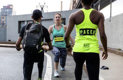 Nike run club playlist