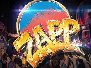zapp, un groupe de hamilton monté par 4 frères, monument du funk vénéré par les rappeurs et considéré comme précurseur du mouvement g-funk