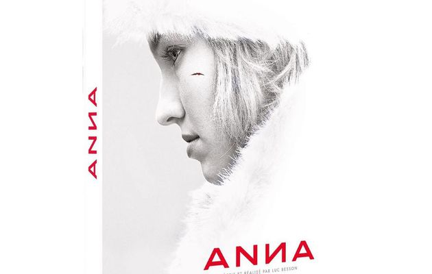 [REVUE CINEMA BLU-RAY] ANNA