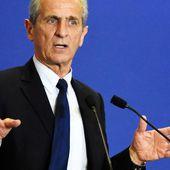 Querelle chez LR : le maire de Toulon Hubert Falco quitte le parti