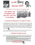 Mr. Being Janvier-17 - La direction de Seloncourt et l'article L. 4612-8 du Code du Travail