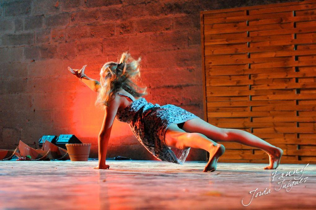 Forum Danse-2010 à Uzès