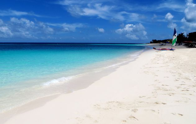 Anguilla, British West Indies