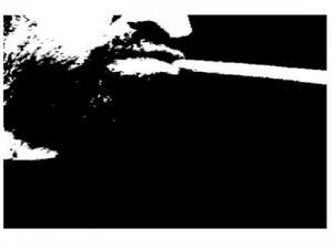 les clopes, un groupe qui nous vient de Nantes, étoile noire de la néo cold-wave française, le meilleur groupe de new-wave
