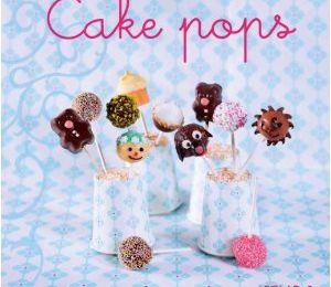 Cake Pops ... de la pure gourmandise en bâtonnets !