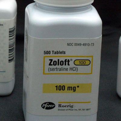köp Zoloft 100 mg online utan recept i Norge, Danmark och Sverige till bra priser