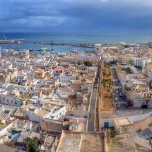 Odessa au forum social de Tunis