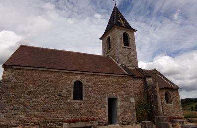 Lugny, chapelle de Fissy