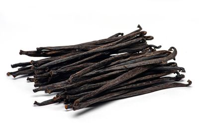 Difference Between Grade A and Grade B Vanilla Beans