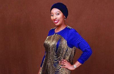 Princess Ademiluyi Ronke, the founder of Africa Fashion Week
