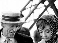 1/ Chantons sous la pluie (1952)  2/ Drôle de frimousse (1957)  3/ Arabesque (1966)