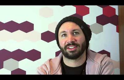 Interview avec PERIPHERY pour l'album Hail Stan