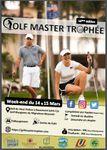 Golf Master Trophée