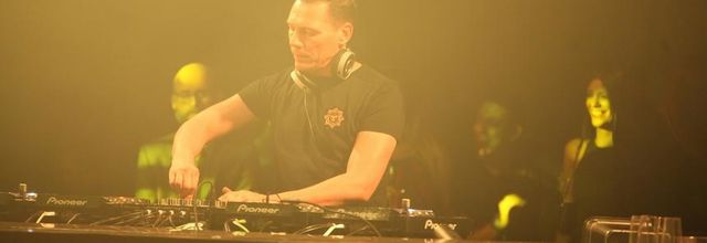Tiësto photos | Hakkasan Aftes Party CES | Las Vegas , NV - january 06, 2015