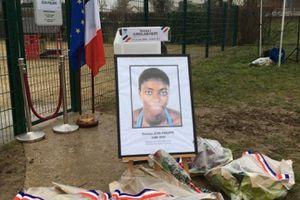 #240 - Le COZAC rend hommage à Clarissa JEAN PHILIPPE