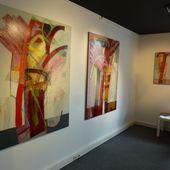 Rémy Jammes: du 30 avril au 25 mai 2013 - GALERIE Place à l'ART