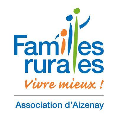 ALSH Familles Rurales Aizenay