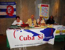 HOMMAGE à CHE GUEVARA (par Cuba Si France)