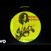 Bob Marley - Sun Is Shining (Lyric Video) ft. Robin Schulz