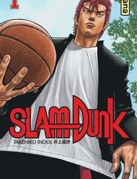 Téléchargements ebooks txt Slam Dunk Tome 1