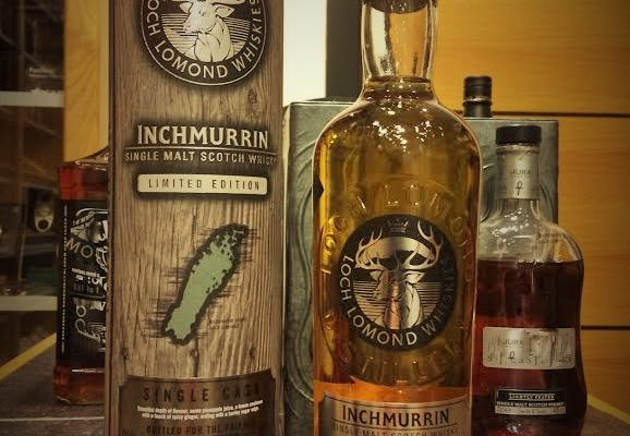 Inchmurrin (Very) Limited Edition