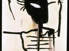 Basquiat, la Couleur du Noir (2)