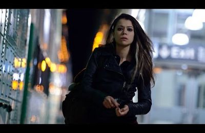 Bande annonce : Orphan black (BBC America)
