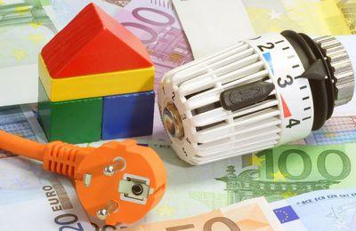 La HAUSSE des prix de L'ÉNERGIE a une cause fondamentale : la déréglementation, le marché unique européen de l'énergie et les privatisations !