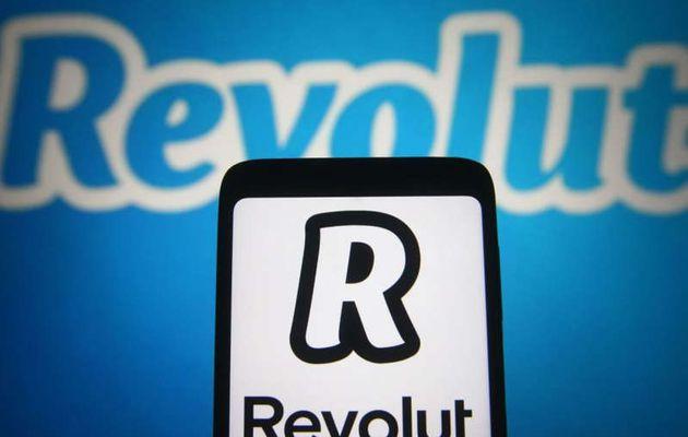 Fintech : Revolut atteint une valorisation record de 33 milliards de dollars