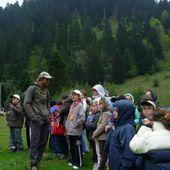 Classe découverte à la montagne du 3 au 6 mai 2011 - Le blog de ecolesainteanne47