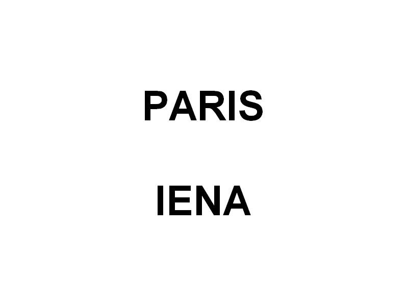 PARIS IENA