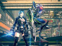 [ E3 2019 ] PlatinumGames annonce Astral Chain