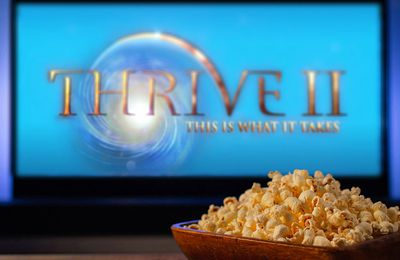 THRIVE II-Le film