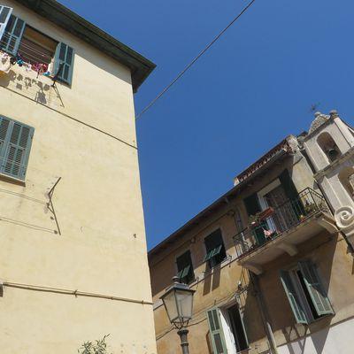 Ospedaletti (IM) - Piazza Sant'Erasmo