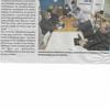 Article de presse du Télégramme