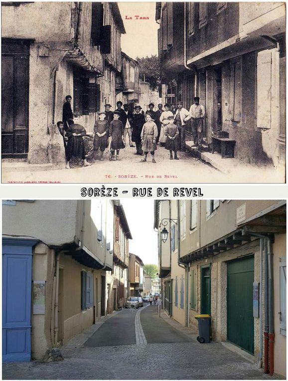 Sorèze, Tarn 《17》~