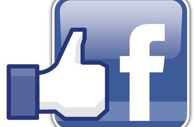 Le blog débarque sur Facebook