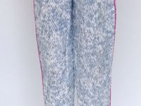 CLICK TO ENLARGE (Cool Jeans Fashions #1333/1989)