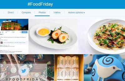 #FoodFriday: Préparez-vous à saliver devant...
