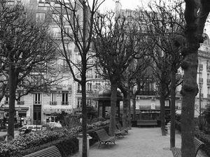 De Saint Michel à Bir-Hakeim... (Instant parisien 5)