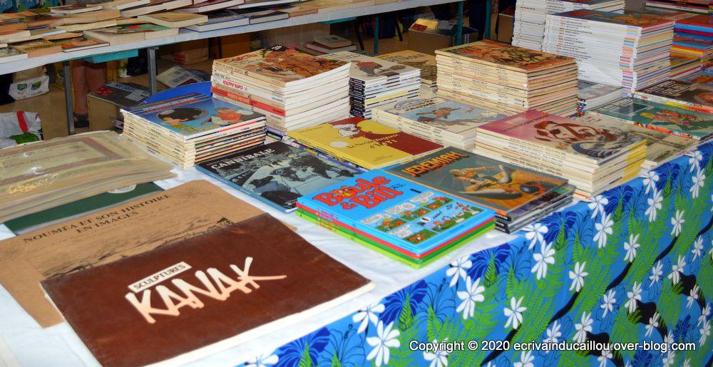 Le salon des collectionneurs de Nouméa fête ses 20 ans
